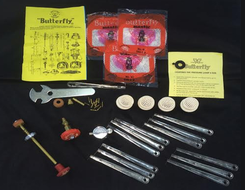Big Parts Kit for Lanterns