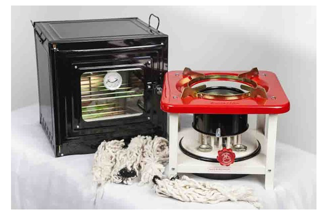 Stove and Oven Combo (unassembled)